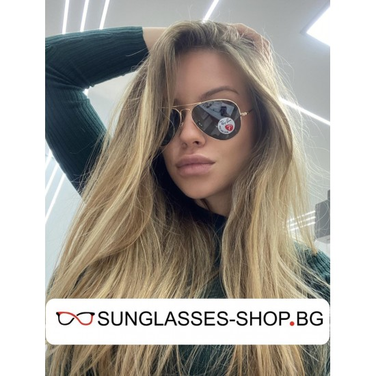 Ray-Ban RB 3689 9064S2