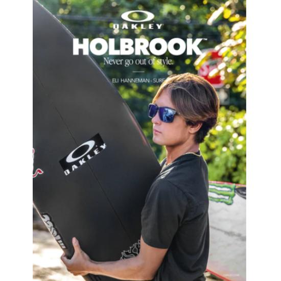Oakley Holbrook OO 9102 C1
