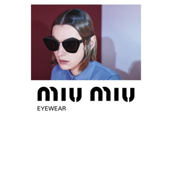 Miu Miu MU 01XS 01Q5S0