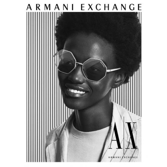Armani Exchange AX 2035S 610313