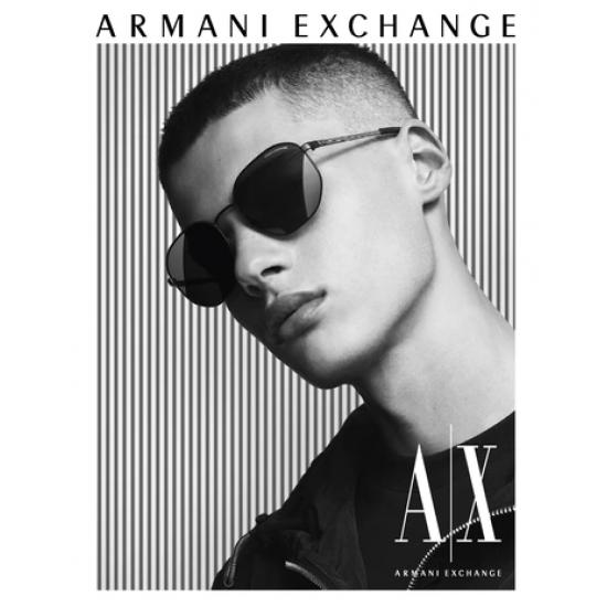 Armani Exchange AX 2036S 600371