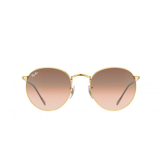 Ray-Ban Round Metal RB3447 9001/A5