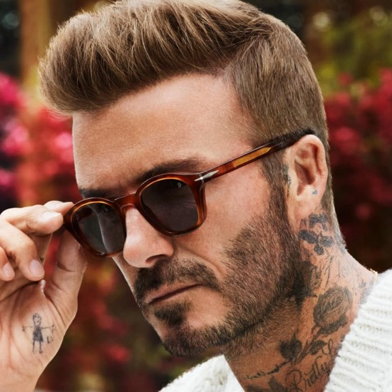 David Beckham DB 7046S 80770