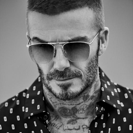 David Beckham DB 1001S J5G9K