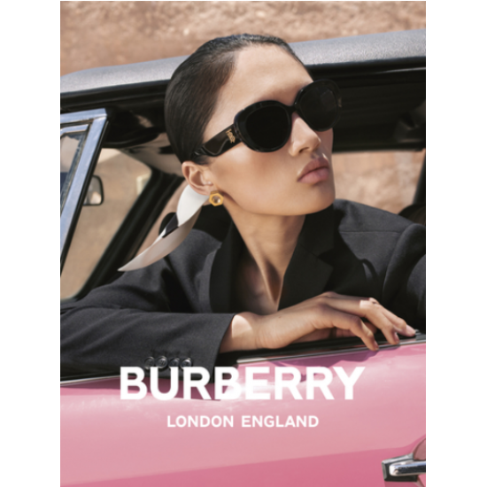 Burberry BE 4298 3822