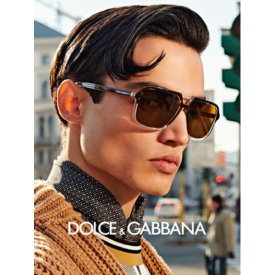 Dolce&Gabbana Angel DG4354 32986G