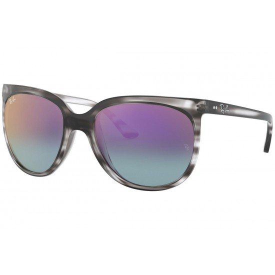 Ray-Ban Cats 1000 RB 4126 6430T6