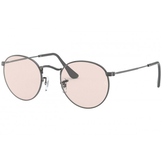 Ray-Ban Round Metal RB 3447 004T5