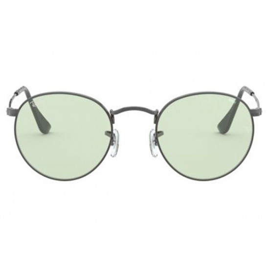 Ray-Ban Round Metal RB 3447 004T1