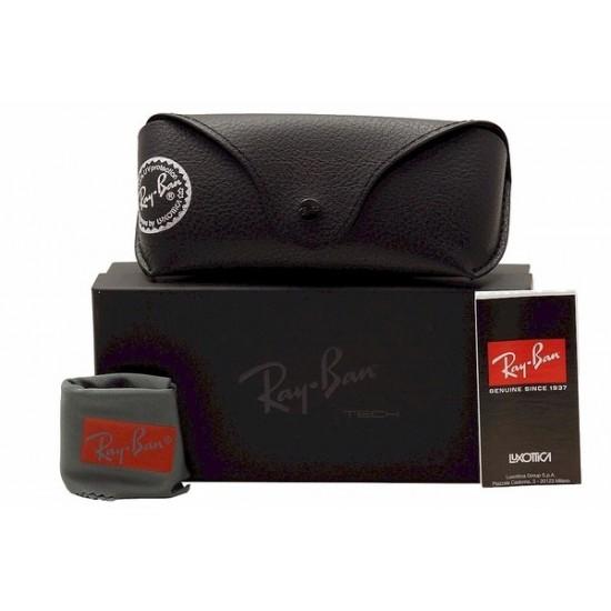 Ray-Ban WAYFARER LITEFORCE RB 4195 631855