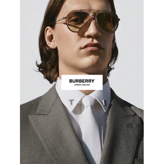 Burberry BE 3125 10038