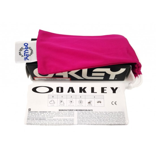 Oakley APPARITION OO 9451 01