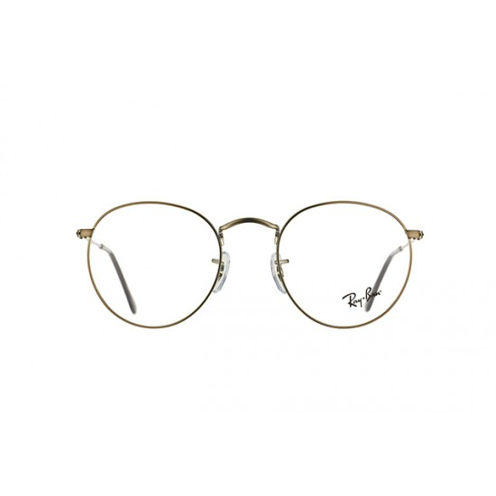 Ray-Ban ROUND METAL RX 3447 V 2620