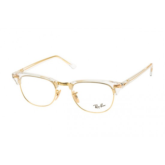 Ray-Ban Clubmaster RX 5154 5762
