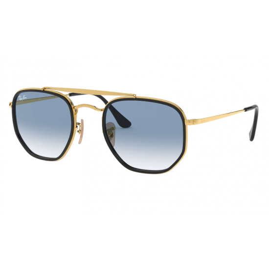 Ray-Ban THE MARSHAL II RB 3648M 91673F