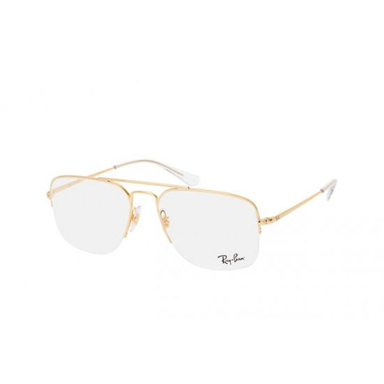 Ray-Ban THE GENERAL GAZE RX 6441 2500