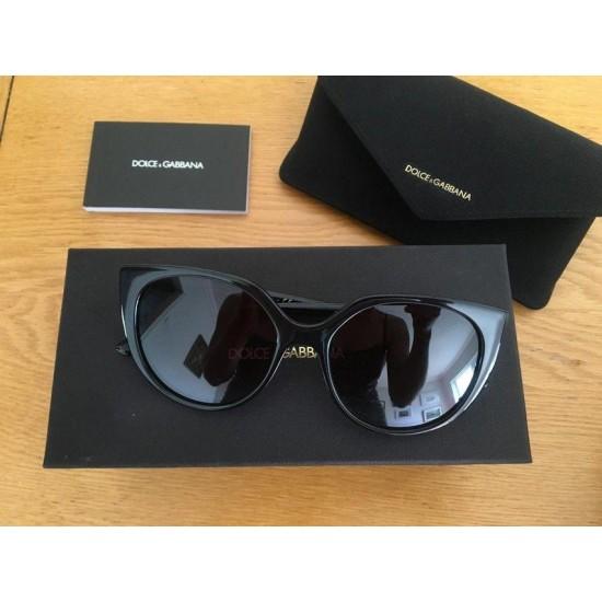 Dolce&Gabbana Essential DG 6119 5018G