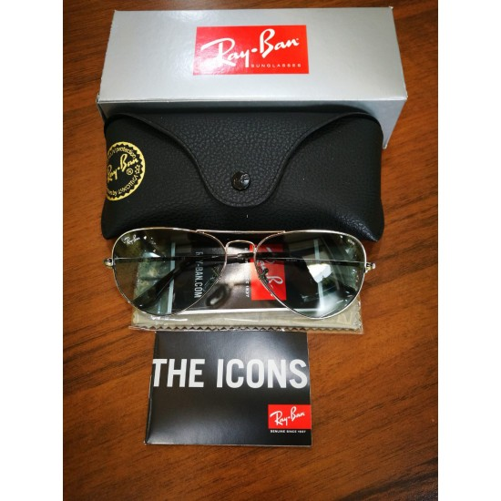 Ray-Ban RB 3689 9149AD L