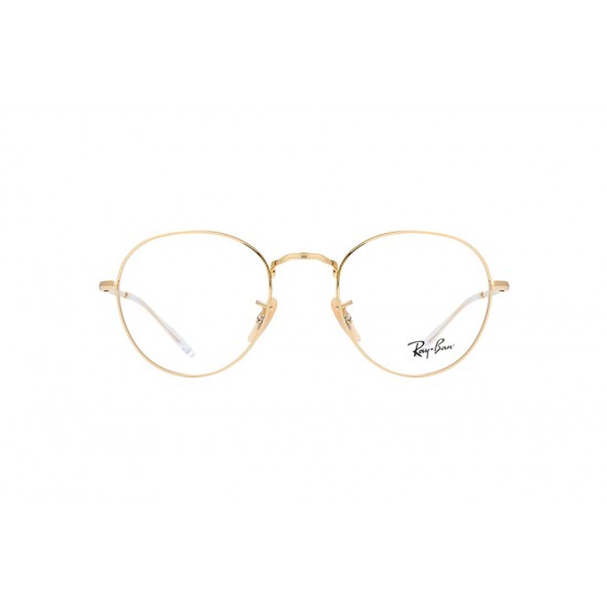 Ray-Ban Round RX 3582 2500