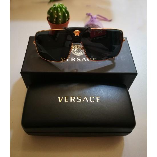 Versace SQUARED BAROQUE VE 2207Q 100287