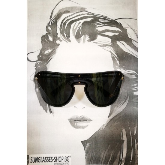 Versace MEDUSA MADNESS VE2180 100087