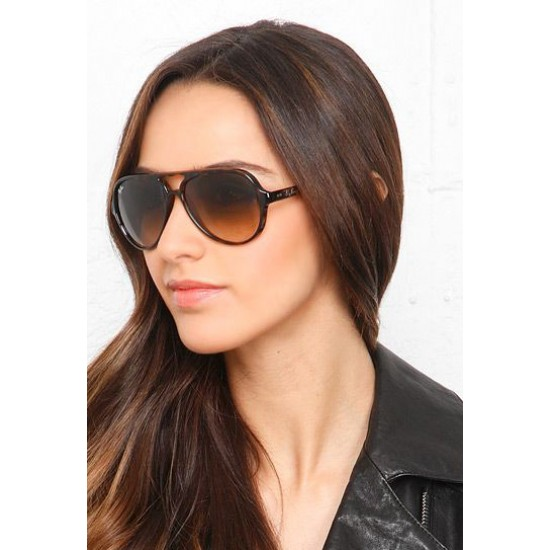 Ray-Ban Cats 5000 RB 4125 60132