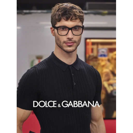 Dolce&Gabbana DG 3305 501