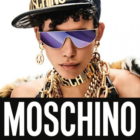 MOSCHINO MOS 022 000VQ