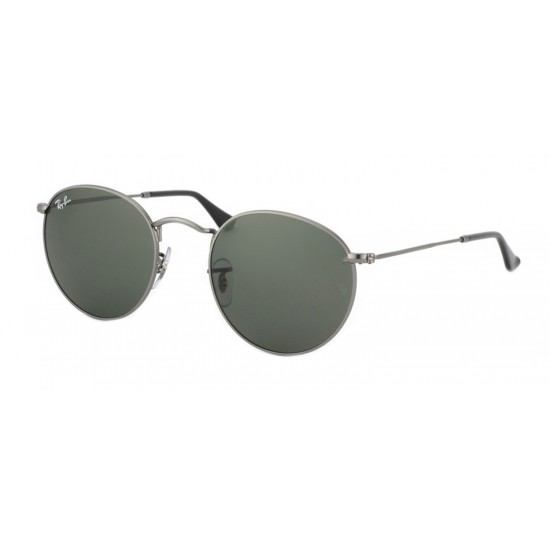Ray-Ban Round Metal RB3447 029