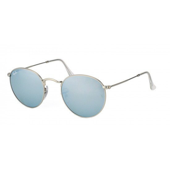 Ray-Ban Round Metal RB 3447 01930