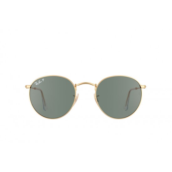 Ray-Ban Round Metal RB3447 112/58