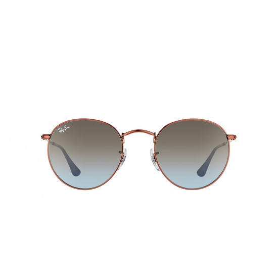 Ray-Ban Round Metal RB 3447 900396