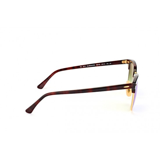 Ray-Ban Clubmaster RB3016 990/7Q large
