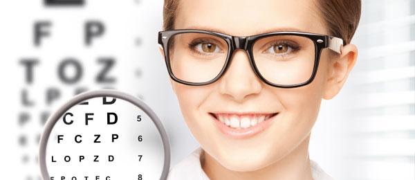консултация с оптометрист